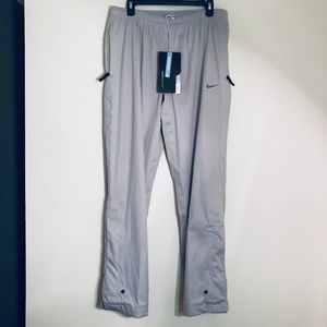 NWT Nike Storm-Fit | Waterproof Golf Pants Gray